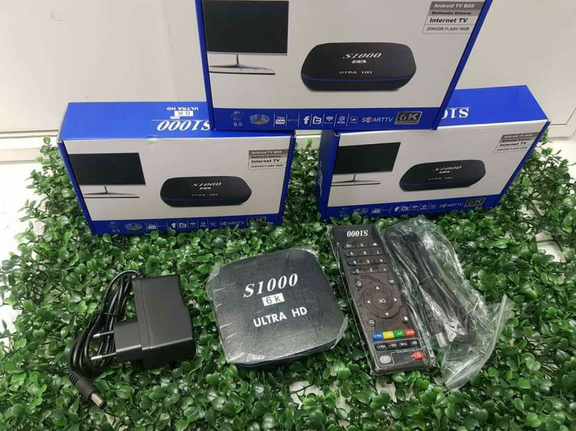 TV Box - 3