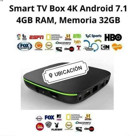 TV Box - 5