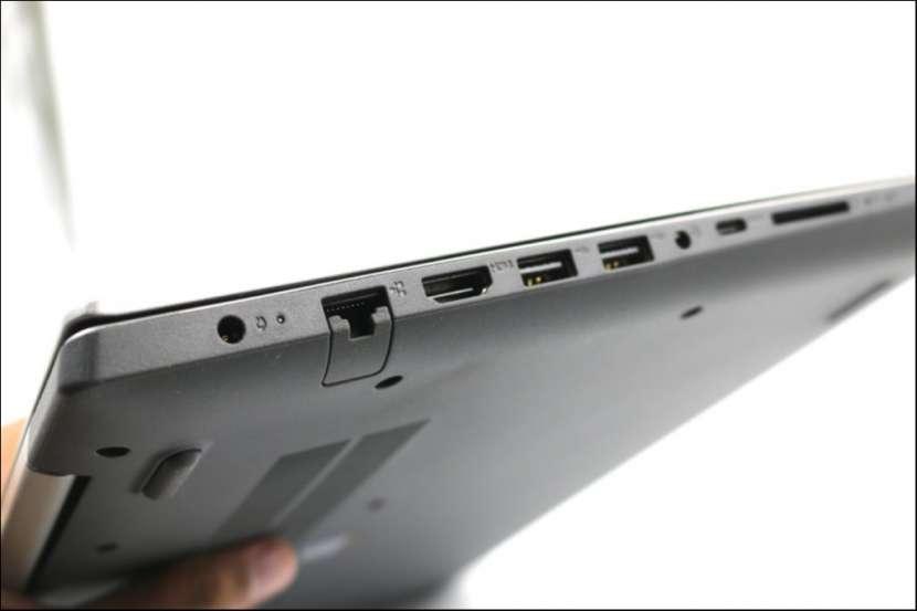 Notebook Lenovo touchscreen - 0