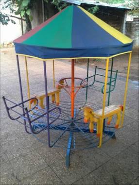 Calesita Infantil