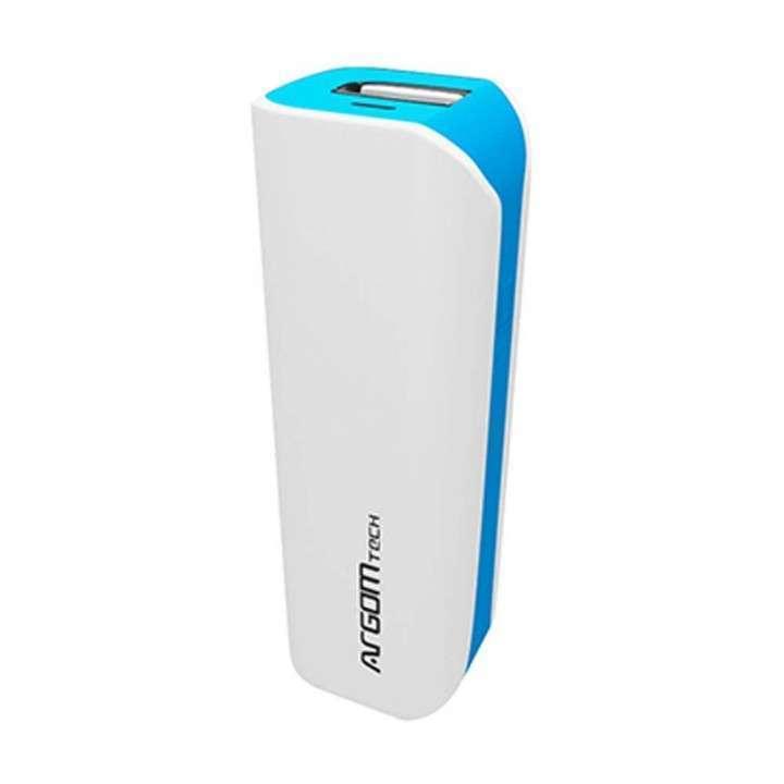 Power bank celular 2500 arg-ac-0233l - 0