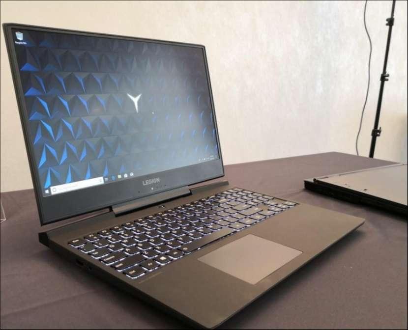 Notebook gaming Lenovo Legion Y7000P - 0