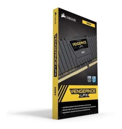 Corsair Vengeance LPX 8GB DDR4 3600 MHZ