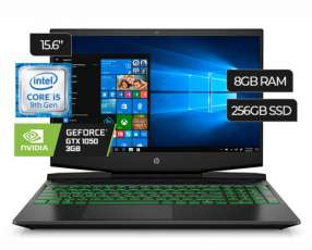 Notebook HP Pavilion i5 Gamer