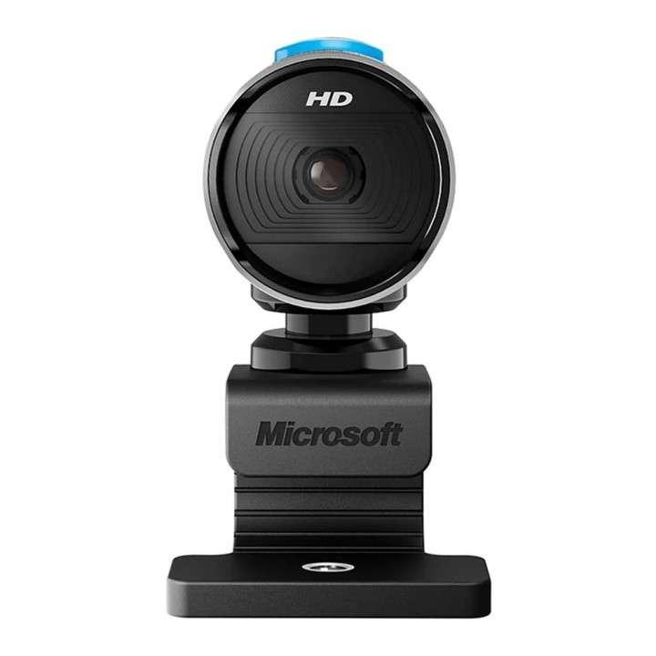 Webcam Microsoft LifeCam Studio HD 720p-00013 - 1