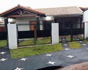 Casa en Villa Elisa, Barrio San José Y5453