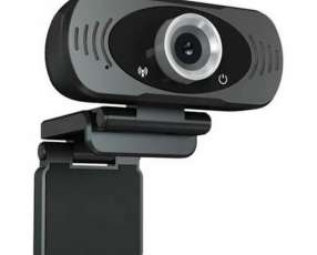 Webcam Imilab con micrófono full HD 1920 x 1080p a 30 fps