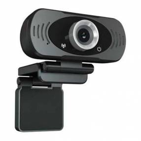 Webcam Imilab con micrófono full HD 1920 x 1080p a 30 fps