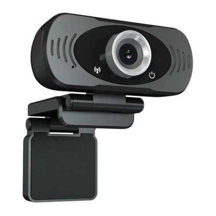 Webcam Imilab con micrófono full HD 1920 x 1080p a 30 fps - 0