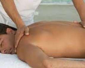Masaje relajantes para Hombres