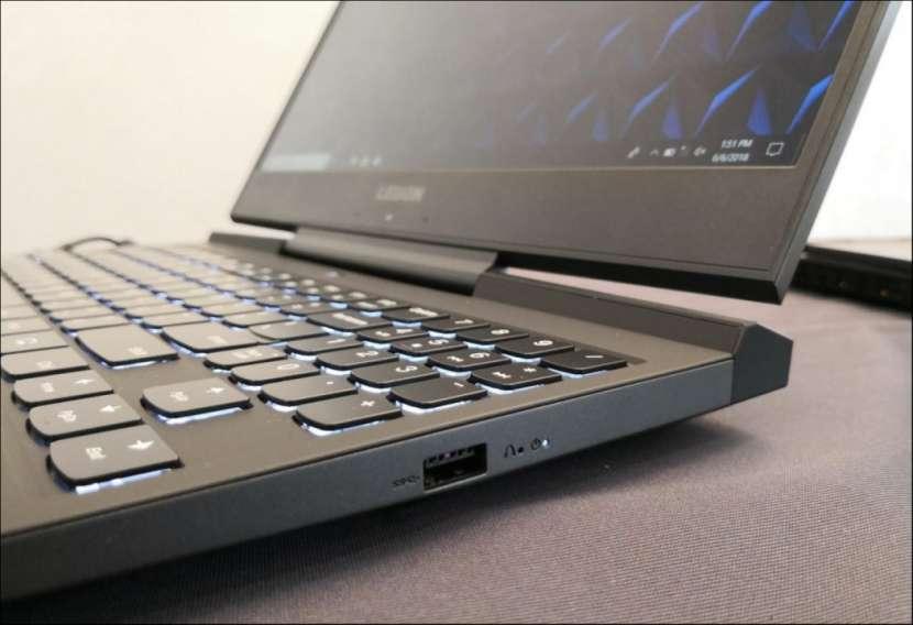Notebook gaming Lenovo Legion Y7000P - 2