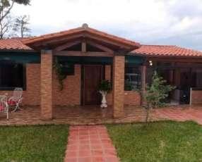 Casa en Ñemby Y5454