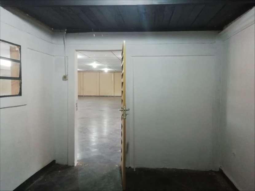 Tinglado en Asunción - 0