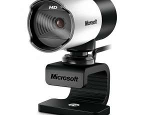 Webcam Microsoft LifeCam Studio HD 720p-00013