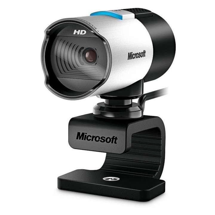 Webcam Microsoft LifeCam Studio HD 720p-00013 - 0