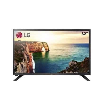 TV LG 32 LED HD (LG32FHD) - 0