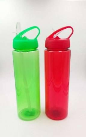 Hoppie de plástico 750 ml