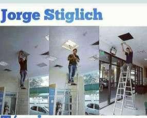 Técnico en instalaciones eléctricas
