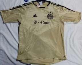 Camiseta original Adidas del Bayern Munich