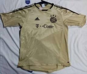 Camiseta original Adidas del Bayern Munich talle M