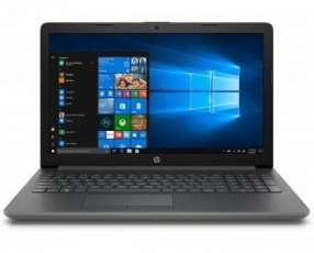 Notebook HP DC1200LA i5/4gb/1tb 15.6
