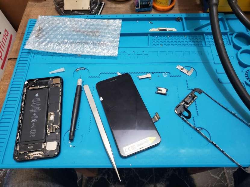 Servicio Técnico de Celulares y Tablet - 3