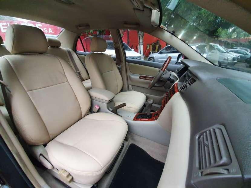 Toyota corolla altis - 6