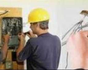 Electricidad domiciliaria e industrial