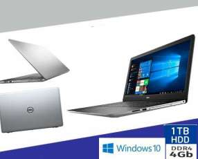 Notebook Dell Inspiron 15 I3567-3991-SLV-SMX