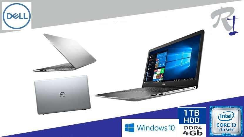 Notebook Dell Inspiron 15 I3567-3991-SLV-SMX - 0
