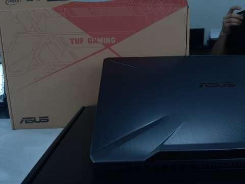 Notebook Gamer Asus - 6