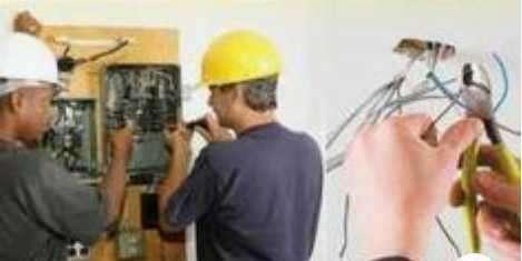 Electricidad domiciliaria e industrial - 0