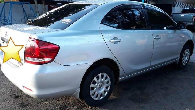 Toyota Allion 2007 - 2