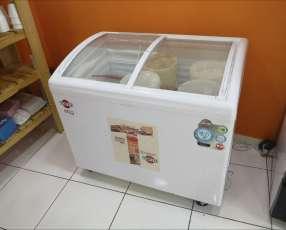 Congelador para helados Tokyo