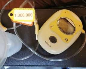 Extractor de leche materna Medela Freestyle Usado