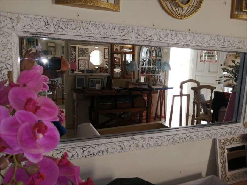 Espejo vintage - 0