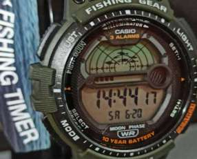Reloj Casio WR