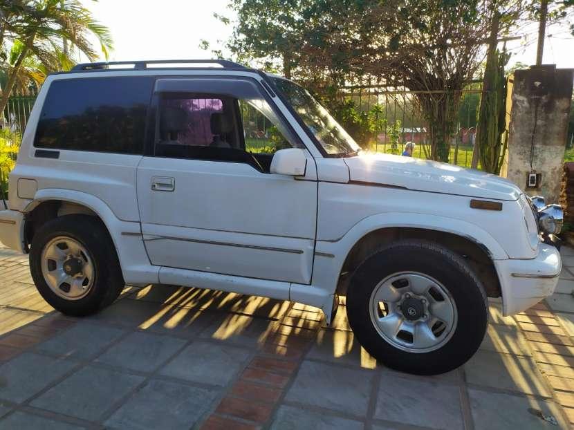 Suzuki 1999 - 0