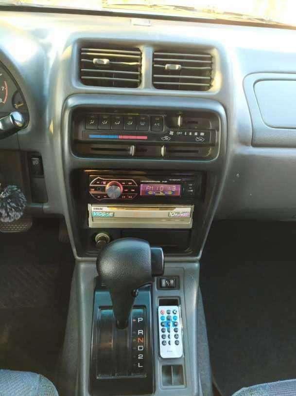 Suzuki 1999 - 1