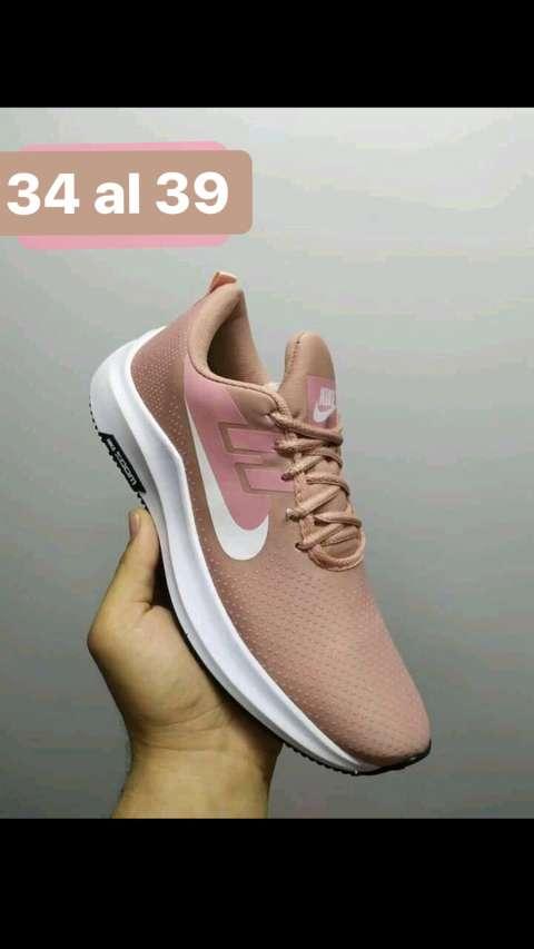 Calzados Nike