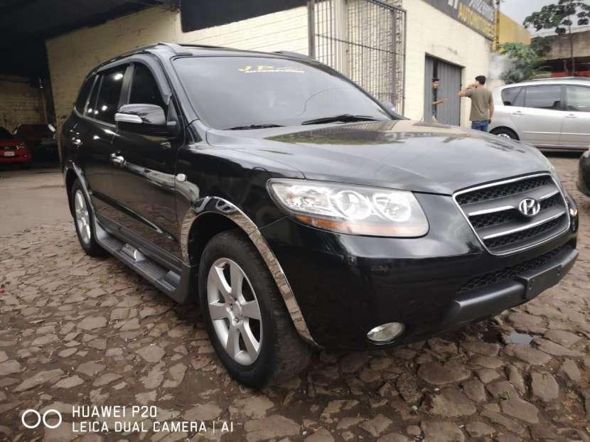 Hyundai Santa Fe 2006 - 0