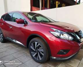 Nissan New Murano Exclusive 2019