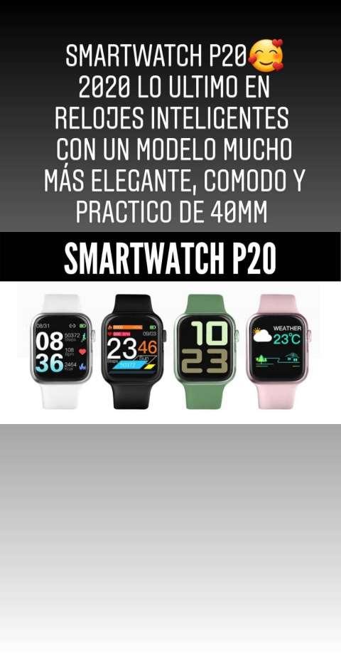 Smartwatch p20