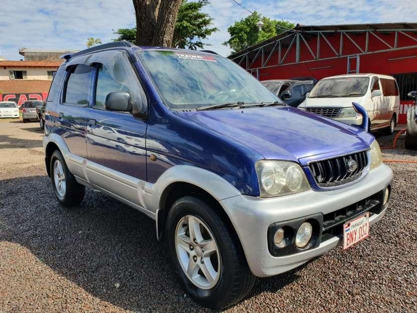 Daihatsu Terios 2001 - 1