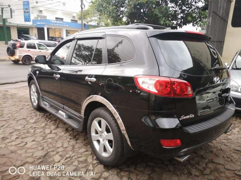 Hyundai Santa Fe 2006 - 7