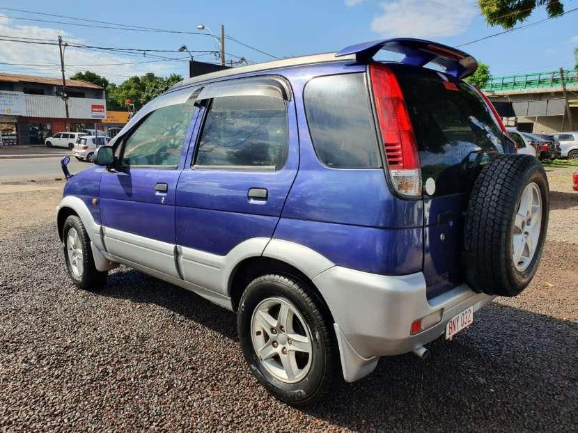 Daihatsu Terios 2001 - 8
