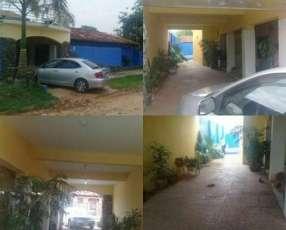 Casa en villa Elisa zona Paso Medin a 1 cuadra del asfaltado