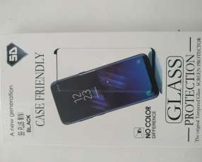 Glass Protector S9 Plus mini
