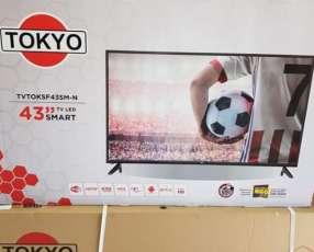 Tokyo Smart de 43 pulgadas
