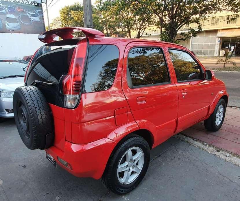 Toyota cami 2000 - 2